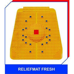 Yellow Acupressure Mat