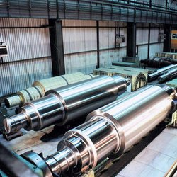 Rolling Mill Equipment (Industrial Repeaters)
