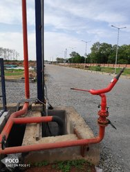 Fire Fighting Pipeline Services