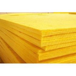 Glass Wool Sheet