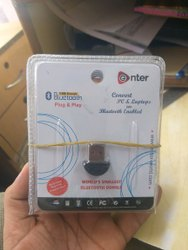 Bluetooth USB Dongle in Chennai, Tamil Nadu | Bluetooth USB