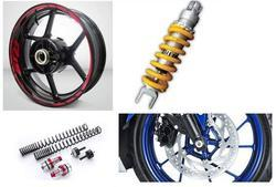 Yamaha Bikes Wheel & Suspension Part