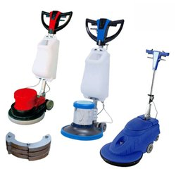 Floor Polishers