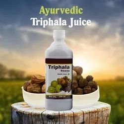 Healthy Digestion Support Herbal Juice - Triphala Juice 500 ml