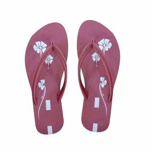 Paragon Daily Wear Ladies Fancy Slipper