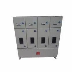 Mild Steel sheet Single Phase EB Control Pane, IP Rating: IP44, 240 - 440 V