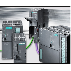 Siemens CPU Simatic S7 300 PLC System