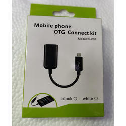 Mobile OTG Connector