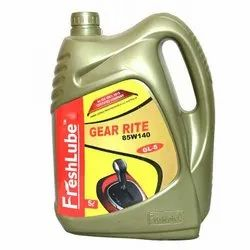 Gear Rite 85W 140 gear oil