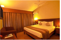 AC Single Bed Room Service