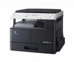 Compact Digital Multifunctional - Bizub- 226