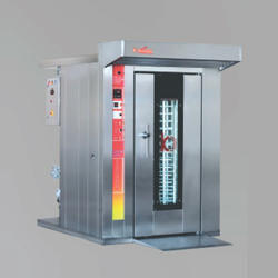 K-168 Single Rack Oven