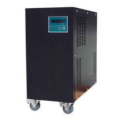 Electronic UPS