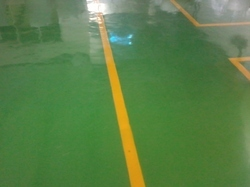 Food Grade Epoxy Floor Coating Services