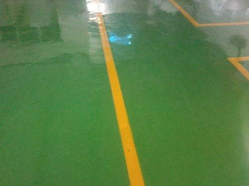 Akshith Techno Coatings - Manufacturer of Industrial floor