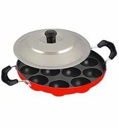 Aluminium Appam Pan for Home