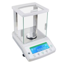 Precision Analytical Scale