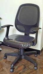 Back Rest Office Chair