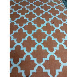 Rectangle Floor Rug, Size: 80*50 Inches