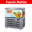 Automatic Popsicle Machine