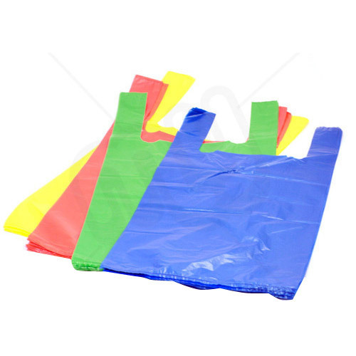 Hm Colored Polythene Bags