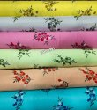 Printed Rayon Fabric 56 Inch