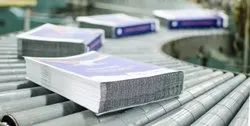 Paper Book Printing Services