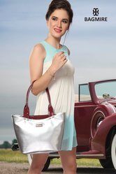 Bagmire Plain Handbags