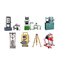 Civil Laboratory Training Equipment