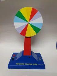 Newton Color Disc Motorized