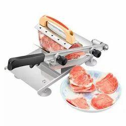 Manuall Meat Slicer