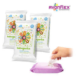 Wet Wipes Packaging Material
