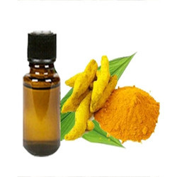 Turmeric Root Essential Oil