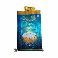 Rice Plastic Bag