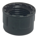 Polypropylene Threaded End Cap