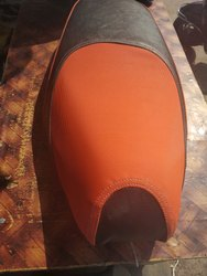 Activa Seat Cover