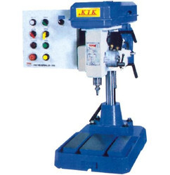 Geared Type Pitch Controlled Tapping Machine