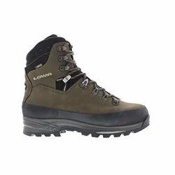 Trekking Shoes Tibet GTX Lowa Made In Germany Sepia-Black