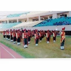 School Band Uniform - School Marching Band Uniform Latest