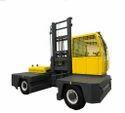 Combi SL Side Loader Truck