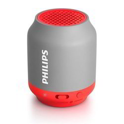 Philips BT50 Wireless Portable Bluetooth Speaker