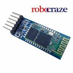 HC-05 Wireless Bluetooth Host Serial Transceiver Module