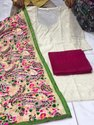 Beautiful Kurti With Dupatta
