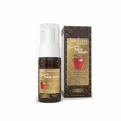 Apple Cider Vinegar Foaming Facewash Manufacturer