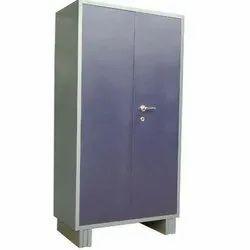 Goodage Locker Steel Almirah, for Home, Warranty: 1 Year