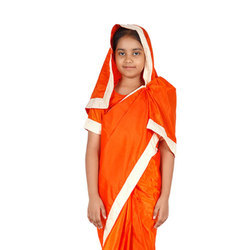 Kids Banwasi Seetaji Fancy Dress