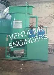Semi-Automatic Vehicle Wash Water Recycle System