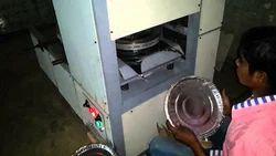 Paper Pattal Dona Heater