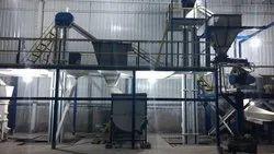 Corn Mill Plant