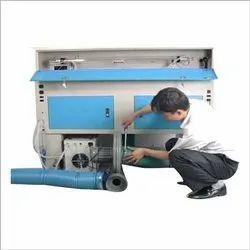 laser machine installation service provider